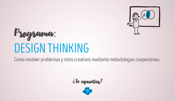 Programa formativo: Visual thinking